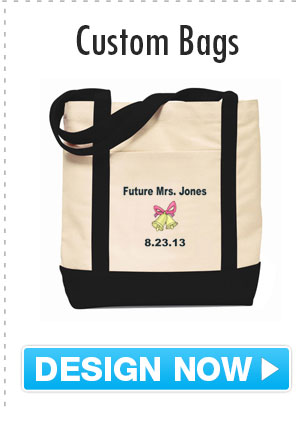 Design Custom Bags Now!