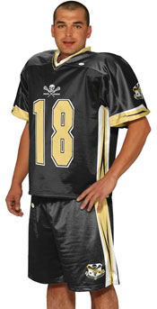 Sniper Custom Sublimated Lacrosse Jersey