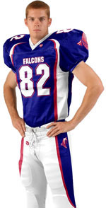 Sublimated Football Jersey