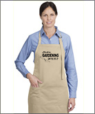 Custom Housekeeping Aprons