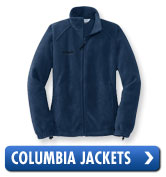 Custom Made Columbia Jackets