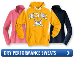 Dry Performance Sweats