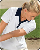 Womens Golf Apparel