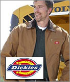 Custom Dickies Jackets