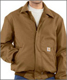 Custom Fire Resistant Jackets