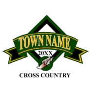 Cross Country-206 (Full Color)