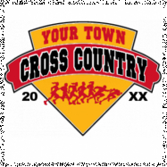 Cross Country-209 (Full Color)