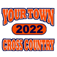 Cross Country-514 (Full Color)