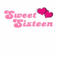 custom sweet sixteen t shirt designs and custom sweet sixteen designs. Black Bedroom Furniture Sets. Home Design Ideas
